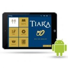 IRYS-TIARA SOFTWARE