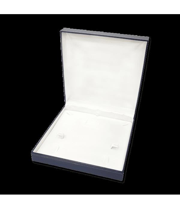 Suede Medium Full Set Box- A30 Blue/Red/Black
