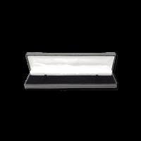 Suede Bracelet Box- A15 Black/Blue/Red