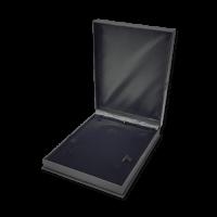 Suede Medium Full Set Box- B35 Black/Blue/Red