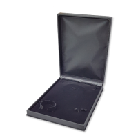Suede Big Full Set Box- B40 Black/Blue/Red