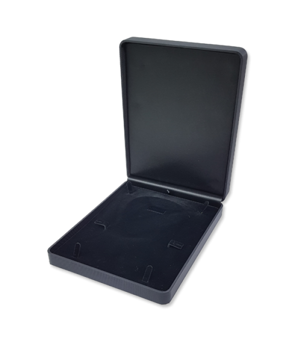 Suede Medium Full Set Box- C35 Black/Blue/Red