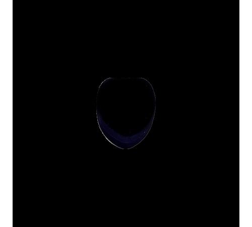 Velvet Ring Box (Small) - Black