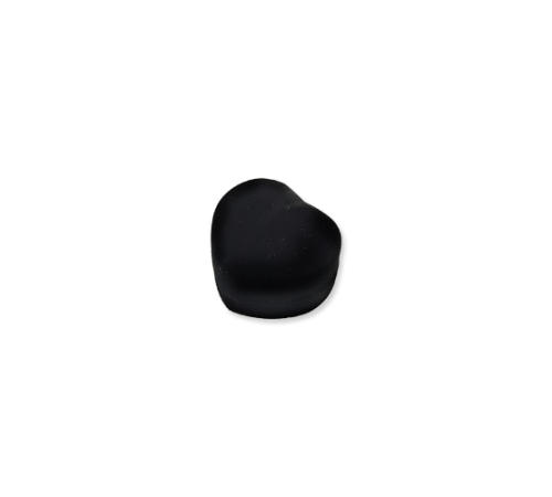Velvet Ring Box - Black