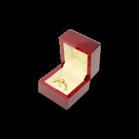 Wooden Ring Box- W402 Beige