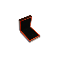 Wooden Half Set Box- W110 Black
