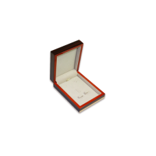 Wooden Half Set Box- W110 Beige
