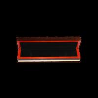 Wooden Bracelet Box- W115 Black