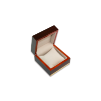 Wooden Bangle & Watch Box- W120 Beige
