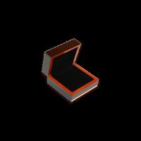 Wooden Bangle & Watch Box- W121 Black
