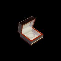 Wooden Bangle & Watch Box- W121 Beige