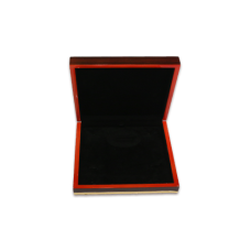 Wooden Medium Full Set Box- W130 Black