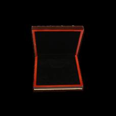 Wooden Medium Full Set Box- W130 Black