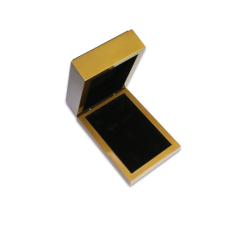 Wooden Half Set Box- W210 Black