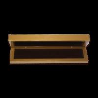 Wooden Bracelet Box- W215 Brown