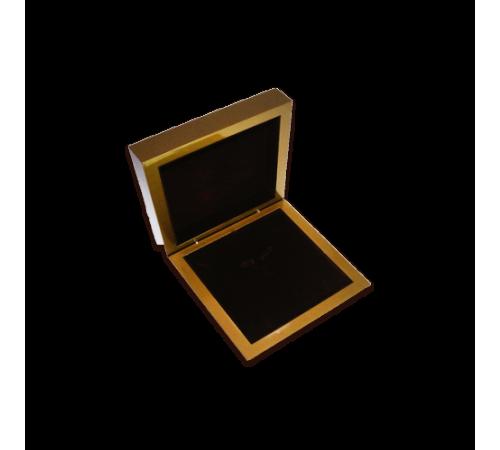 Wooden Small Full Set Box- W230 Black