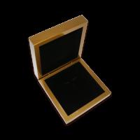 Wooden Medium Full Set Box- W235 Black
