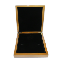 Wooden Big Full Set Box- W240 Black