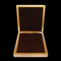 Wooden Big Full Set Box- W240 Brown