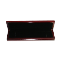 Wooden Bracelet Box- W316 Black