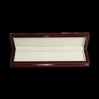 Wooden Bracelet Box- W316 Beige