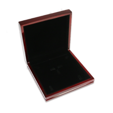 Wooden Medium Full Set Box- W330 Black