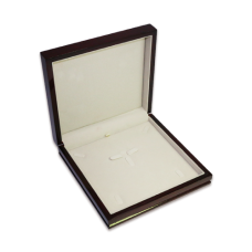 Wooden Medium Full Set Box- W330 Beige