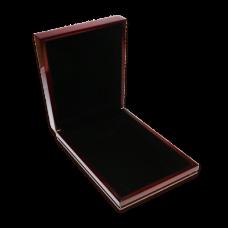 Wooden Big Full Set Box- W335 Black